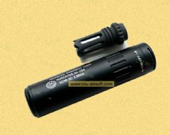 Silencer & flash hider & Sight